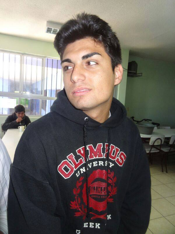 Yorlli Vasquez