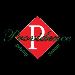 Logo Providence Driving School